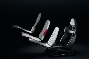 Porsche представя иновативна технология за 3D печат