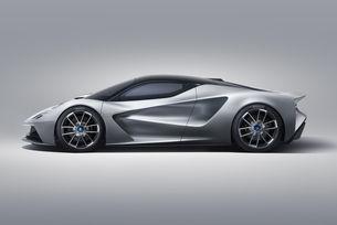 Наближава дебют на нов Lotus с хибриден V6
