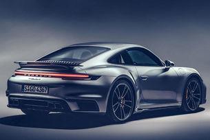 Електрическо Porsche 911 не по-рано от 2030 г.