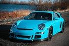 Необичайно: Porsche Boxster Shooting Brake