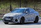 Новият седан Audi RS 3 ще стане по-мощен