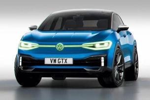 """Volkswagen ще пусне """"горещи"""" електромобили"""