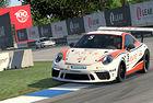 TAG Heuer спонсор на Porsche Esports Supercup