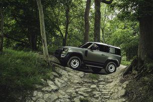 Новият Land Rover Defender е най-очакваният за 2020