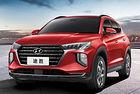 Hyundai обнови Tucson преди следващото поколение