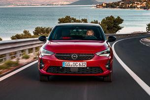 Opel Corsa: Yes, of Corsa!