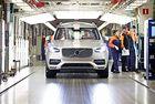 Volvo Cars празнува 10 години като част от Geely