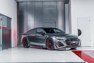 ABT доработи новия Audi RS7 Sportback