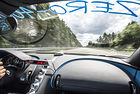 Bugatti: Как се снима рекорд на скорост