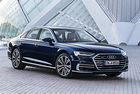 Audi се отказва от 100% електрически A8