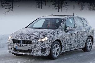 Новото BMW Active Tourer ще излезе без Gran Tourer