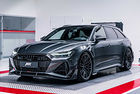 НовиятAudi RS6-R by ABT със 740 к.с.