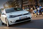 Volkswagen удължава живота на хечбека e-Golf