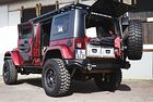 Jeep Wrangler Red Rock Adventures Flexplorer