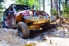 Специален Jeep Wrangler, пригоден за къмпинг