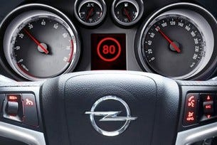 Opel Eye