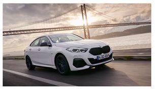 BMW M235i xDrive Gran Coupé: Реалният разход