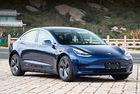 Tesla Model 3 Long Range ще правят в Китай