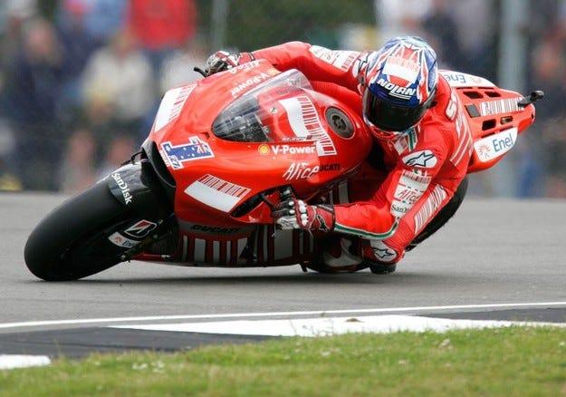 Гран при на Великобритания 2008