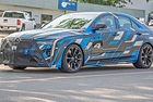 Cadillac CT4-V и CT5-V Blackwing