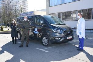 Ford и Мото-Пфое продължават похода си