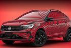 Volkswagen показа кросоувър на базата на Polo