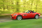 BMW Z8: Една легенда става на 20 години