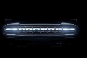 GMC Hummer EV (2021)