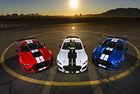 Ford Mustang: Най-търсеното купе през 2019