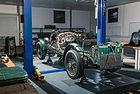 Bentley дигитализира спортен автомобил от 1929
