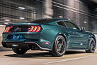 Ranger и Mustang с бодикит от Ford Performance