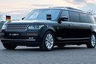 Специален Range Rover Autobiography LWB SV