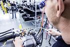 Daimler Truck AG и Volvo Group обединяват усилия