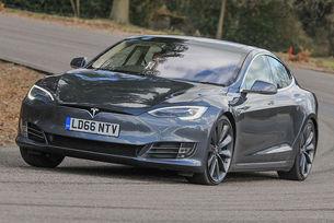 Tesla Model S и X получават по-голяма мощност