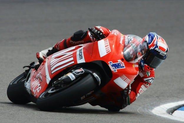 Гран при на Холандия 2008