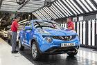 Nissan иска да свие разходите в Европа