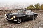 Една много специална полицейска кола от Ferrari