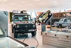Отново отварят музеите на Porsche и Mercedes
