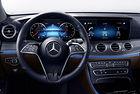 Ултра модерен волан за новия Mercedes-Benz E-класа