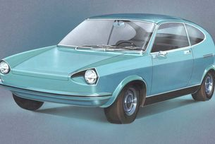 VW EA 266