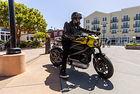 Harley-Davidson помага с първия си електрически модел