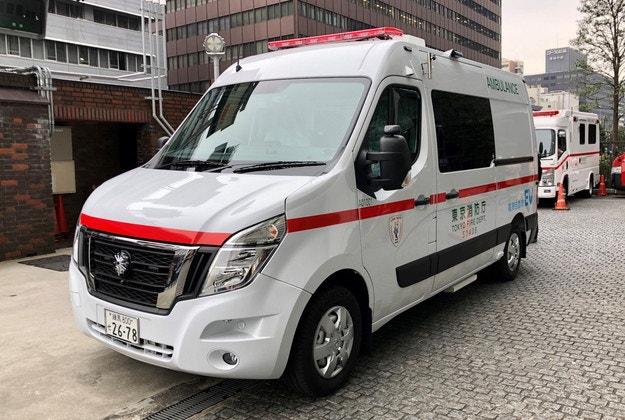 Обявиха електрическата линейка Nissan EV за пионер