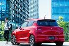 Обновенияг Suzuki Swift е по-хубав и по-безопасен
