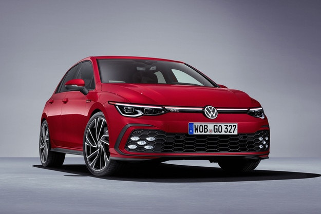 Представят новия Volkswagen Golf GTI VIII