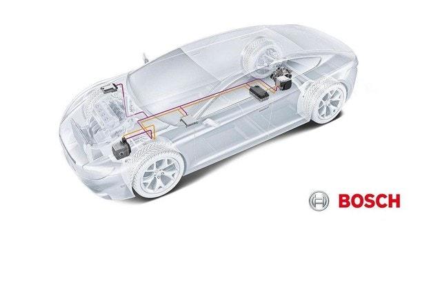 48-волтови системи на Bosch