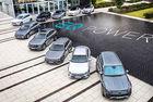 Mercedes се отказва от синтетичното гориво