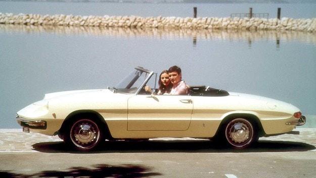 90 години Pininfarina