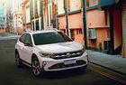 Volkswagen Nivus е натъпкан с електроника