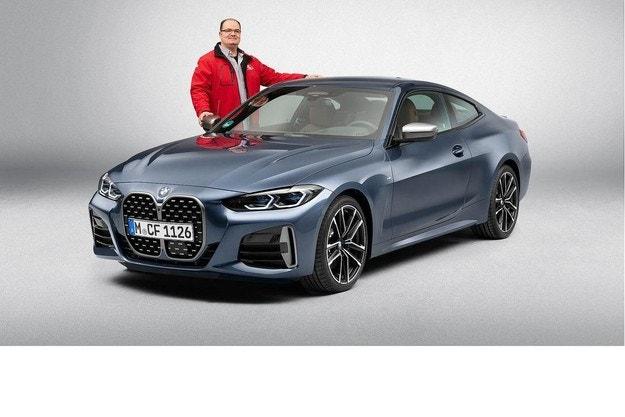 BMW M440i xDrive Coupé: Първи впечатления
