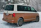 Volkswagen T6.1 Multivan